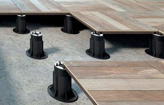 Pavimento newfloor - Pavimento flottante esterno ...